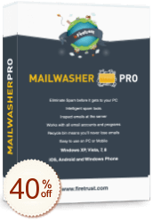 MailWasher Pro Discount Coupon