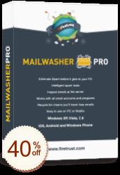 MailWasher Pro Rabatt Gutschein-Code