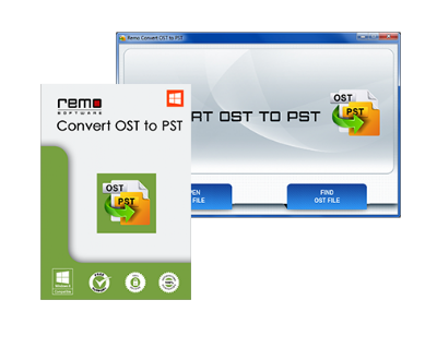 Remo Convert OST to PST Discount Coupon