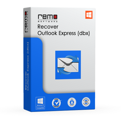 Remo Recover Outlook Express (DBX) Discount Coupon