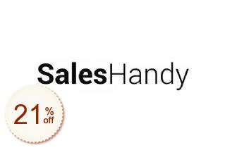 SalesHandy Shopping & Trial