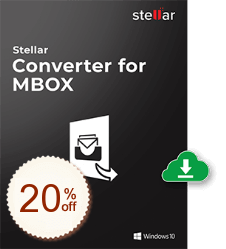 Stellar Converter for MBOX Discount Coupon