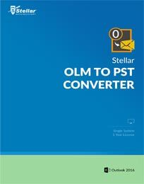 Stellar OLM to PST Converter Discount Coupon