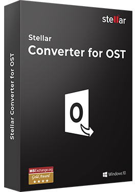 Stellar OST to PST Converter Discount Coupon