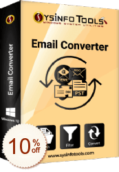 SysInfoTools Email Converter Discount Coupon