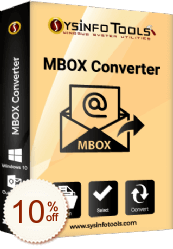 SysInfoTools MBOX Converter Shopping & Review