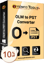 SysInfoTools OLM to PST Shopping & Review