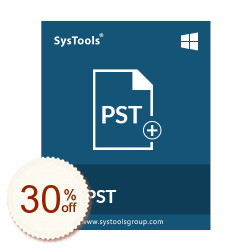 SysTools AddPST Discount Coupon