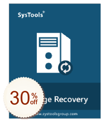 SysTools Exchange Recovery Discount Coupon Code
