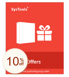 SysTools Exchange Toolbox Discount Coupon