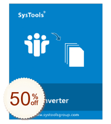 SysTools NSF Converter Discount Coupon