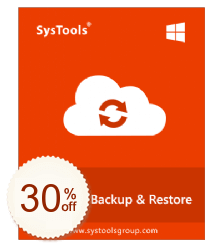 SysTools Office 365 Backup for Mac Discount Coupon