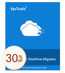 SysTools OneDrive Migrator Discount Coupon