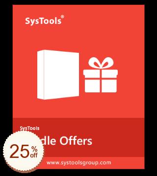 SysTools Outlook Toolbox Boxshot