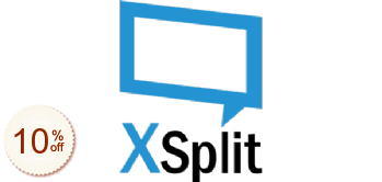 XSplit Broadcaster Discount Coupon