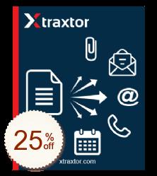 Xtraxtor Discount Coupon