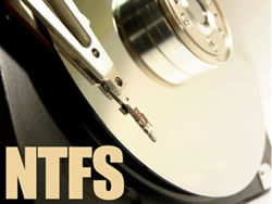 FAT/NTFS Recovery