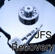 JFS Recovery