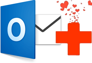 Outlook PST Recovery