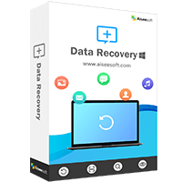 Aiseesoft Data Recovery promo code