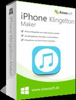 Aiseesoft iPhone Klingelton Maker Discount Coupon