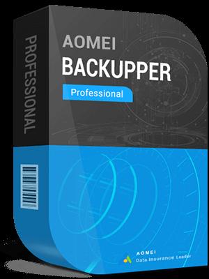 Backupper