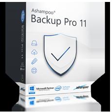 Ashampoo Backup Pro Discount Coupon
