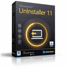 Ashampoo UnInstaller 47.5% Discount Coupon (100% Working)