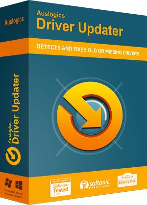 Auslogics Driver Updater Code coupon de réduction
