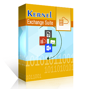 Kernel Exchange Recovery Suite