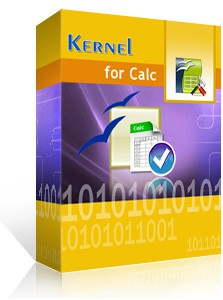 Kernel for Calc Boxshot