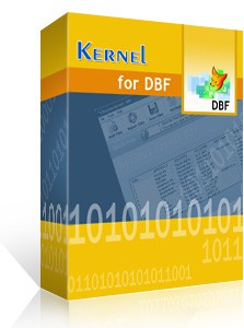 Kernel for DBF promo code