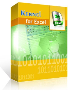 Kernel for Excel Repair promo code