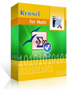 Kernel for Math promo code