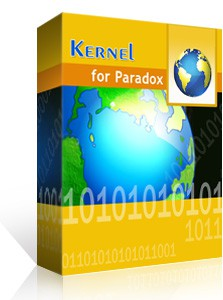 Kernel for Paradox promo code
