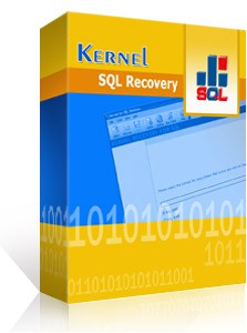 Kernel for SQL Recovery promo code