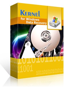 Kernel for Windows Data Recovery promo code