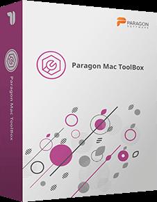 Paragon Mac ToolBox