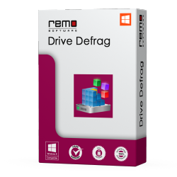 Remo Drive Defrag 22% Discount