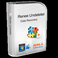 Renee Undeleter Code coupon de réduction