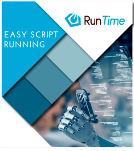RunTime Discount Coupon Code