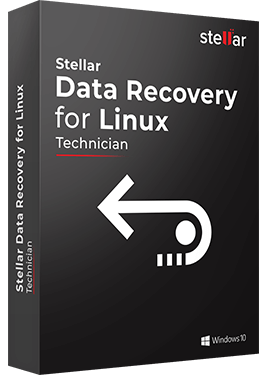 Stellar Recovery for Linux promo code