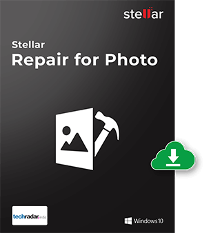 Stellar Repair for Photo promo code
