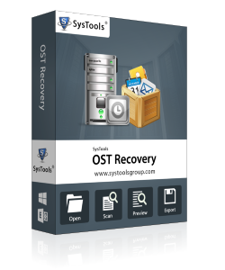Voimakas Exchange OST Recovery - Instant Email