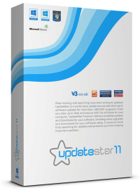 UpdateStar Premium Edition promo code