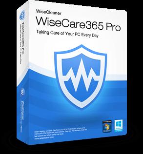 Resultado de imagen de Wise Care 365 Pro