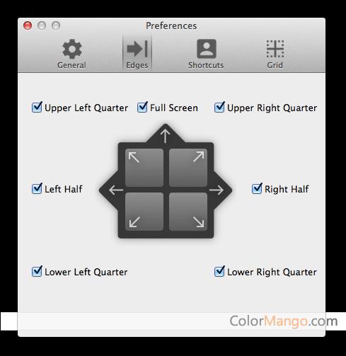 Cisdem Window Manager Screenshot