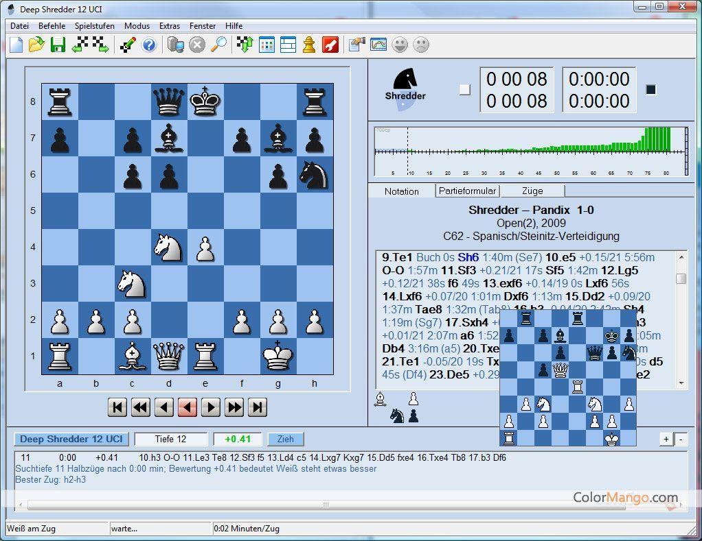 Shredder chess coupon code