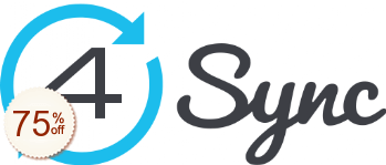 4Sync Discount Coupon