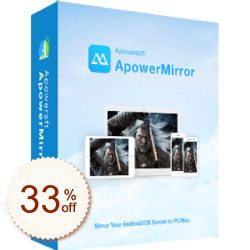 AceThinker Mirror Discount Coupon